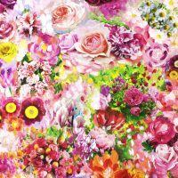 Ode to Spring - for FB share social media image